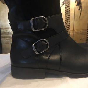 NWOB LUCKY BRAND Zosha Tall Boots